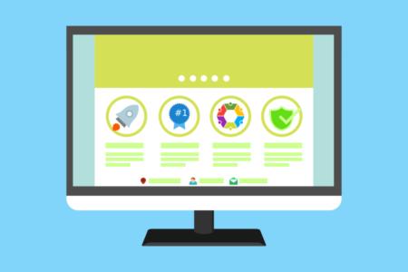 Strona z wieloma zakładkami oraz zapleczem administracyjnym do samodzielnego dodawania treści (tzw. panelem CMS). Idealne rozwiązanie dla firm chcących przekazać swoim odbiorcom więcej szczegółowych informacji o sobie oraz oferowanych produktach i usługach.