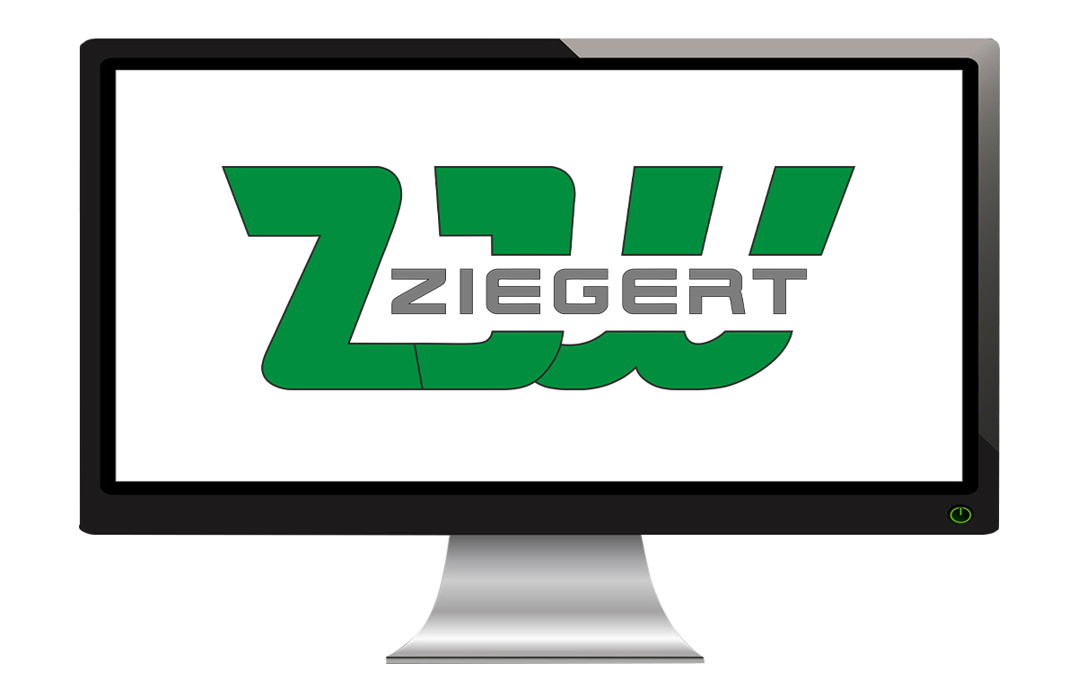 logo firmy Mechanika Maszyn Ziegert