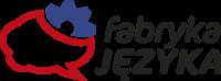 Logo Fabryka Języka Elbląg
