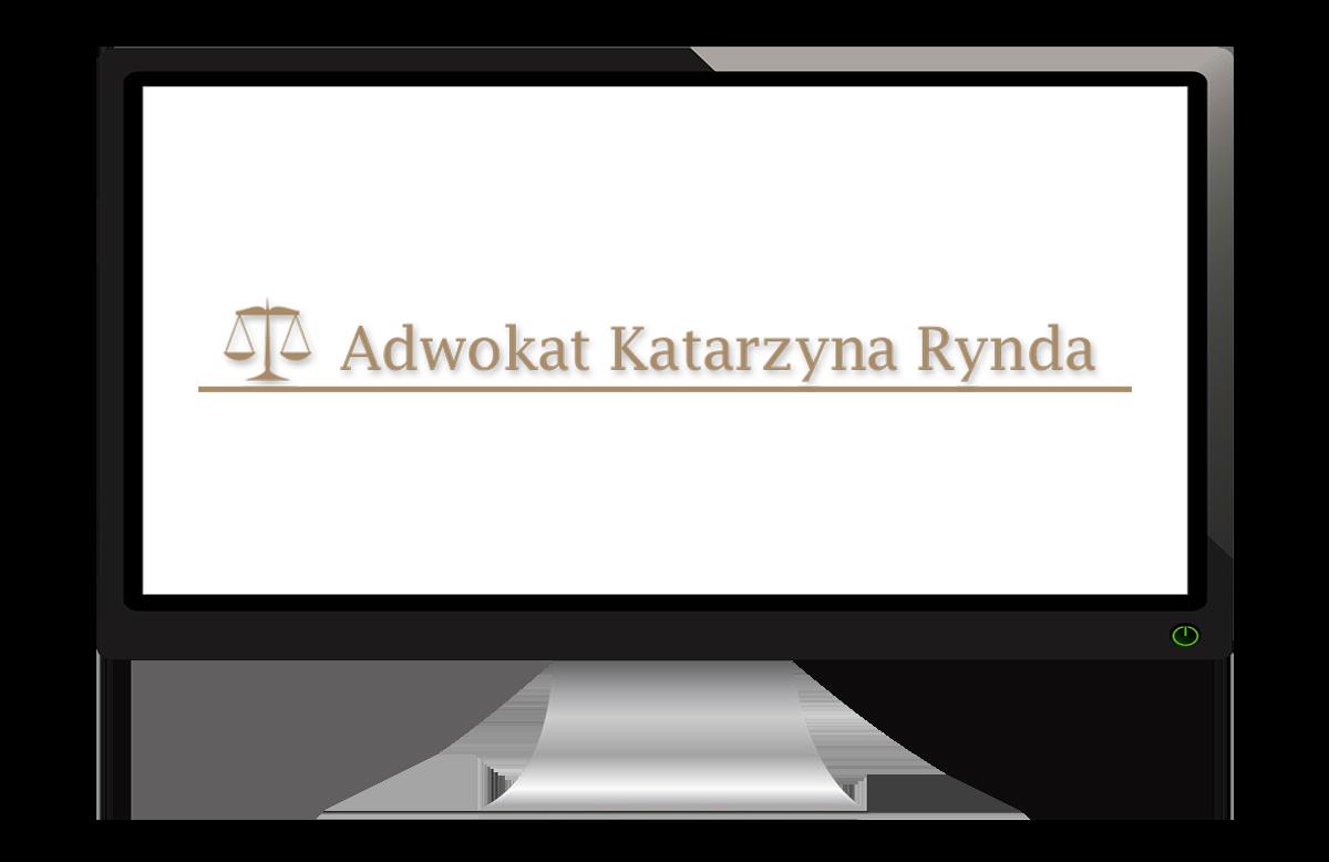 logo kancelarii adwokackiej