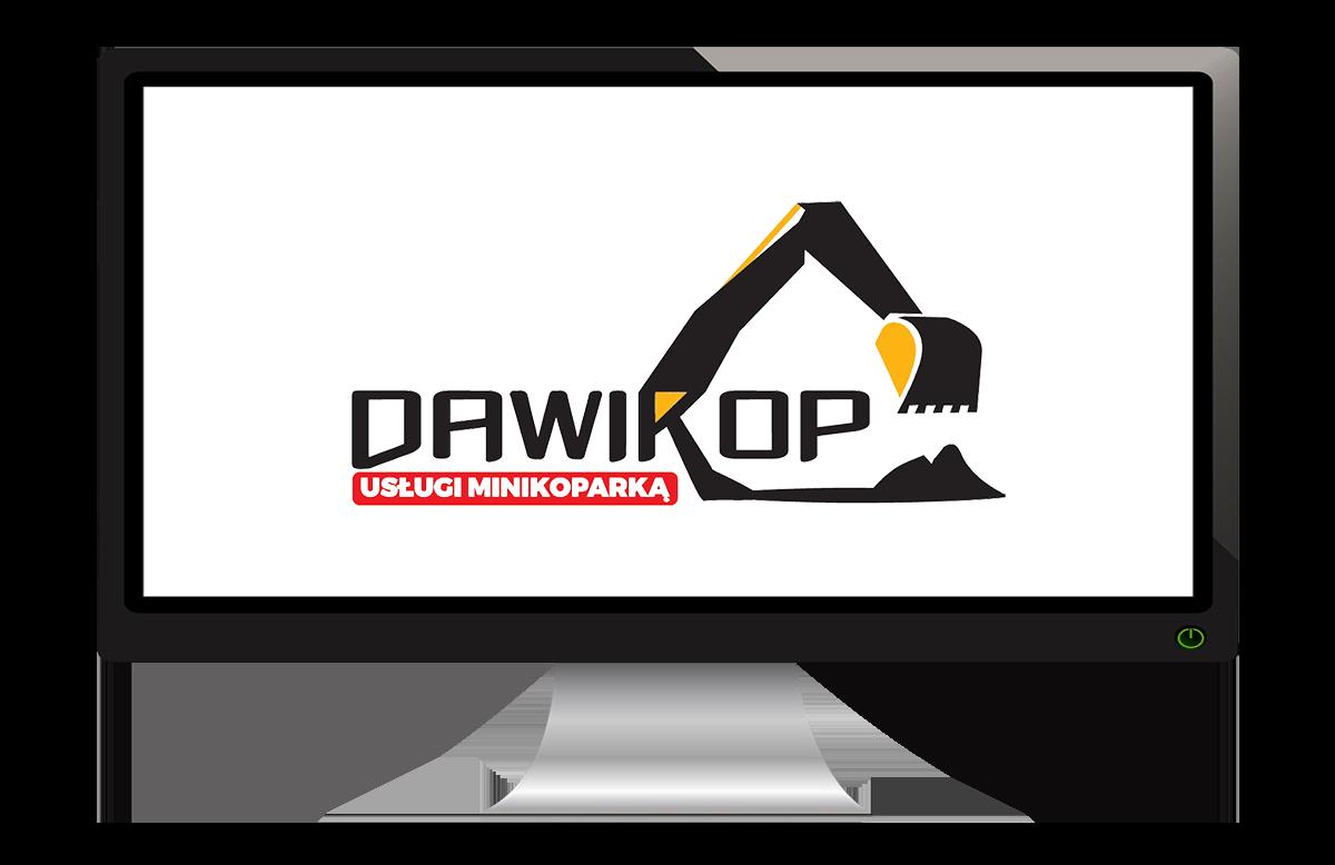 logo firmy Dawikop