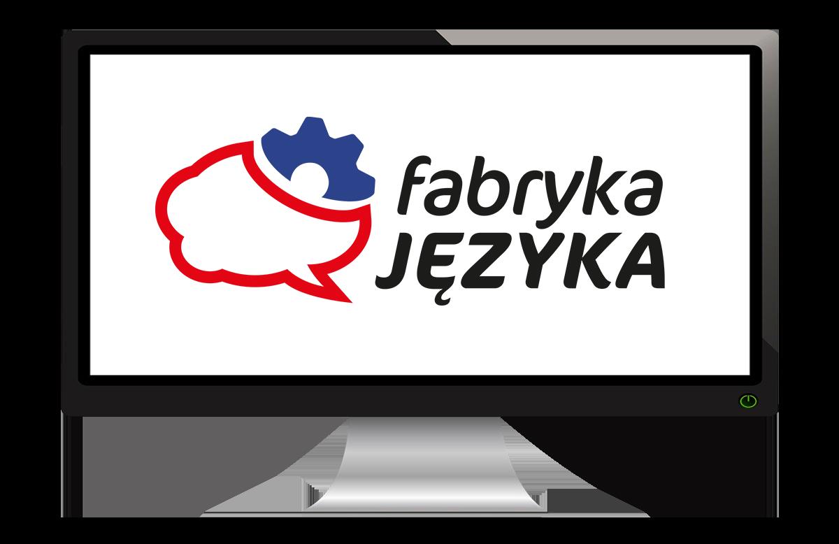 logo firmy Fabryka Formy