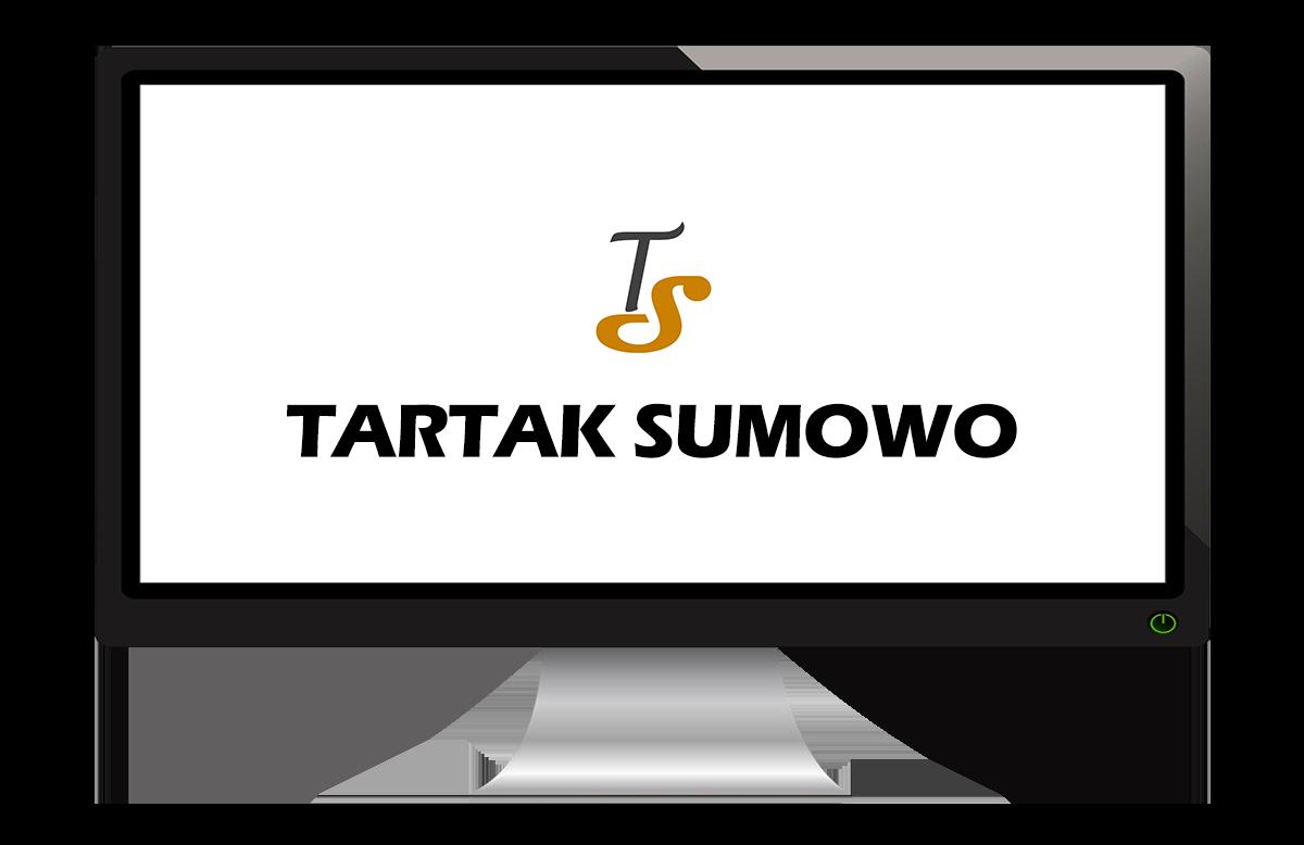 logo firmy Tartak Sumowo