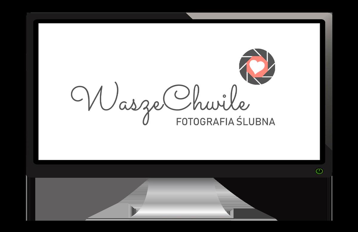 logo firmy Wasze Chwile